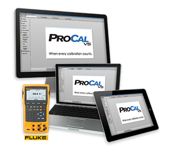 ProCalV5 Precision Asset Management