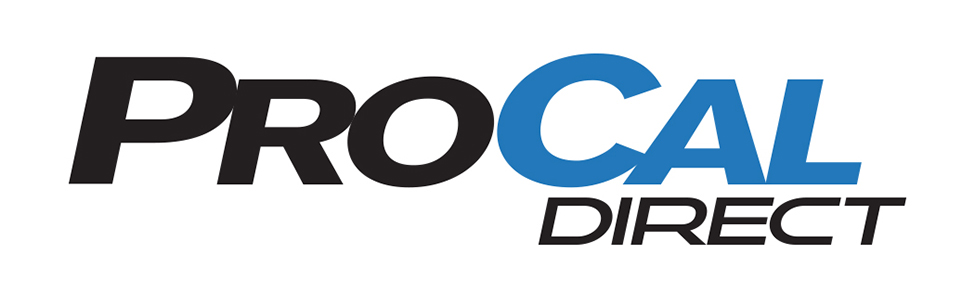 ProCal Direct Calibration Management Software