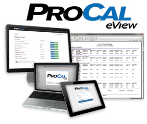 ProCal eView