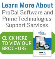 Prime Technologies Brochure