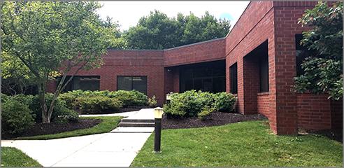 Prime Technologies Building